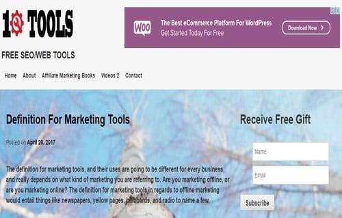 Established Websites For Sale