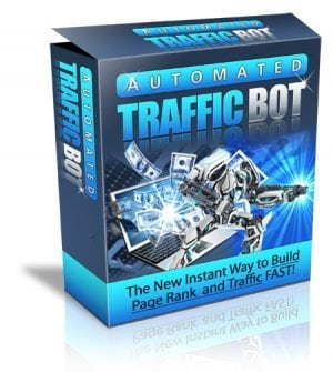 Automated Traffic Bot
