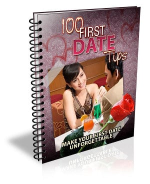 100 First Date Tips