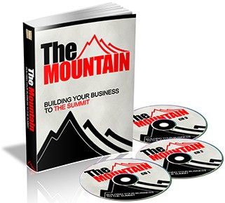 The Mountain – A Fabulous Interview Of Business Growth