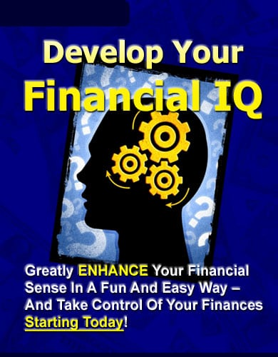 Foundation in Financial IQ