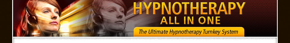 Hypnotherapy All In One 1