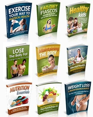 Health EBooks 1