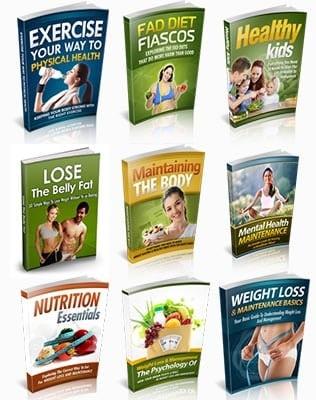 Health EBooks 1