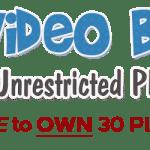 30 PLR Video Tutorials