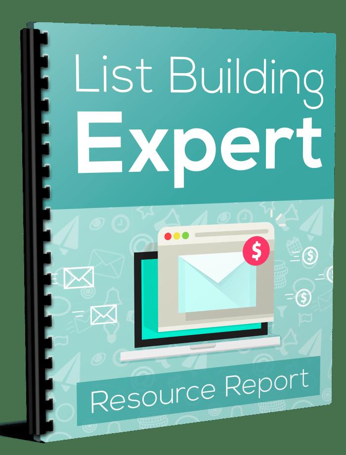 List Building Expert