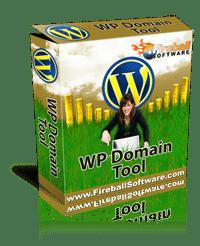 WP Domain Tool