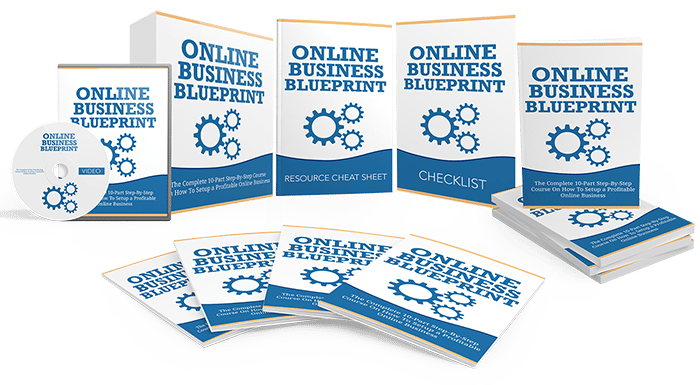 Online Business Blueprint 2