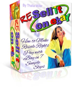 Resell It On eBay For Huge Profits 8