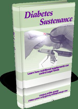 Diabetes Sustenance 13