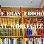 50 ebay ebooks at wholesale