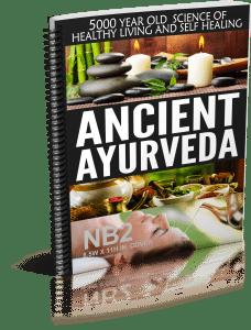 Ancient Ayurveda 5