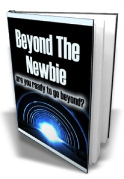 Overcome The Newbie Trap And Start Making Money