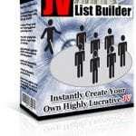 JV list builder