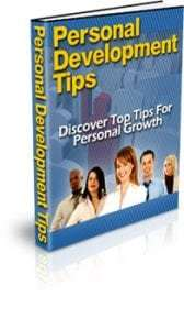 Power Tips for Personal Development 2