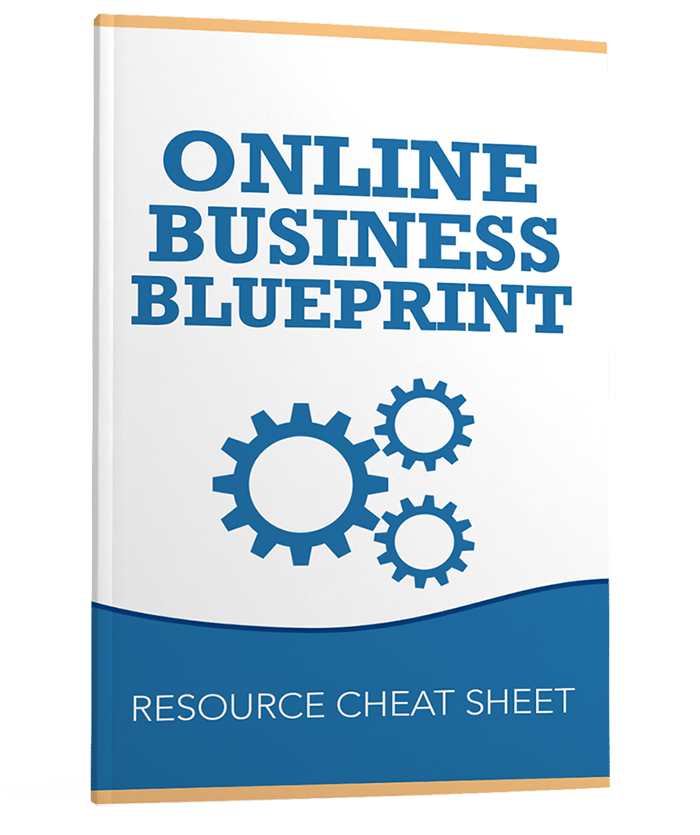 Online Business Blueprint 3