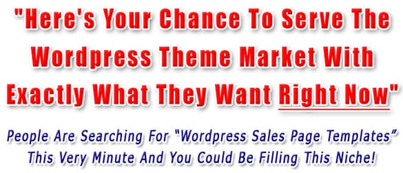 WordPress Themes MRR 4